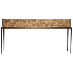 Jaya, Console, Gallery Collection, by Reda Amalou Design, 21st Century