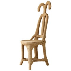 Moiste Chair by Christian Astuguevieille