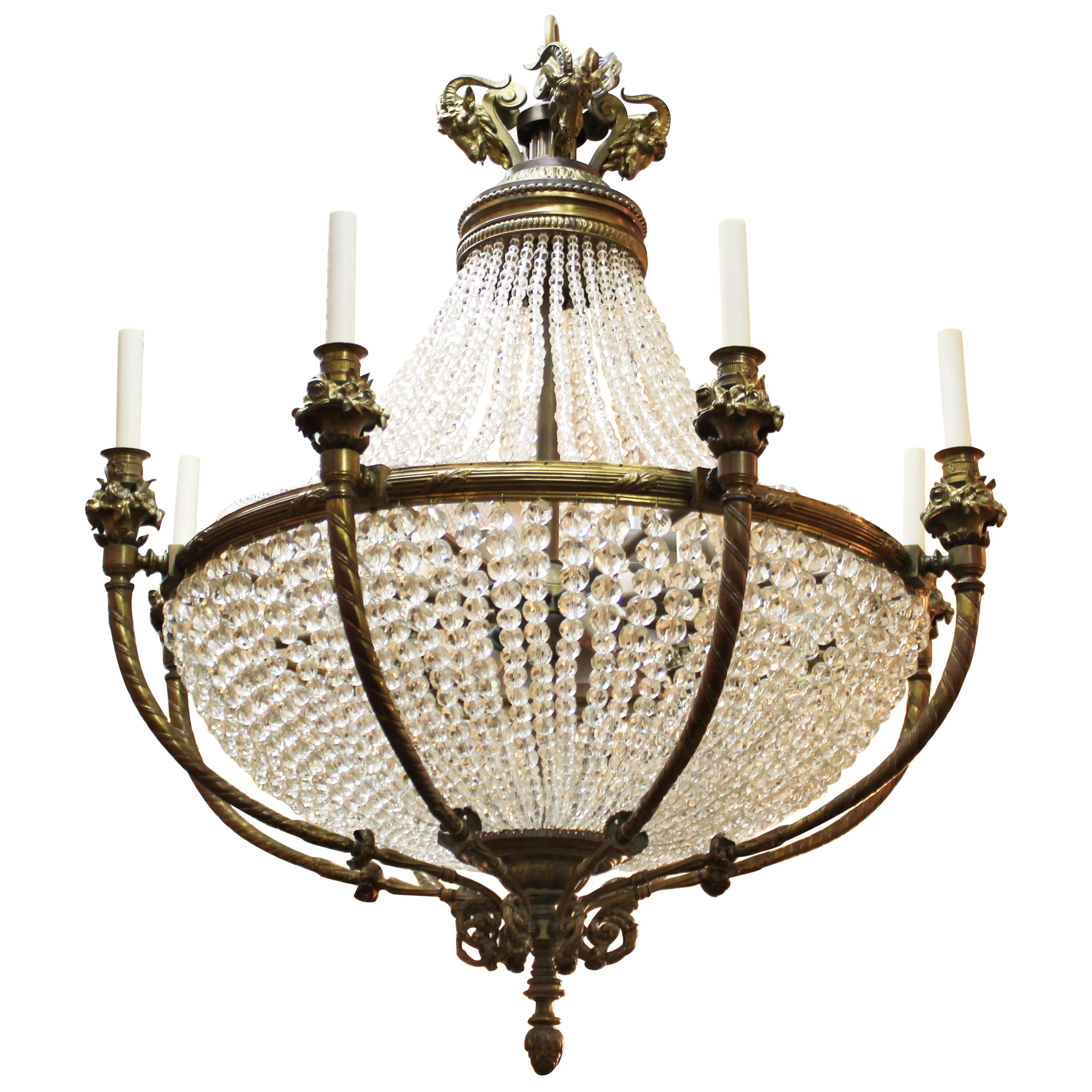1890s chandeliers and pendants 108 for sale at 1stdibs