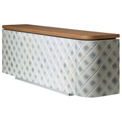 Laurent Contemporary Sideboard by Luísa Peixoto
