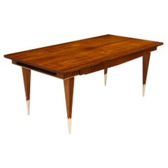 Brazilian Rosewood French Midcentury Dining Table