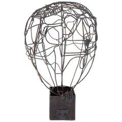 Agnese Udinotti Balloon Sculpture