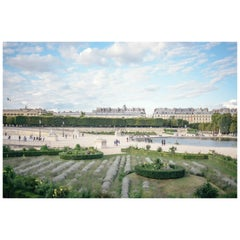 Paris Tuileries Photography by Dmitry Kostyukov