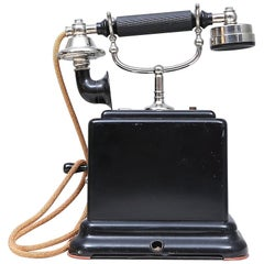 Bakelite Table Phone from 1947