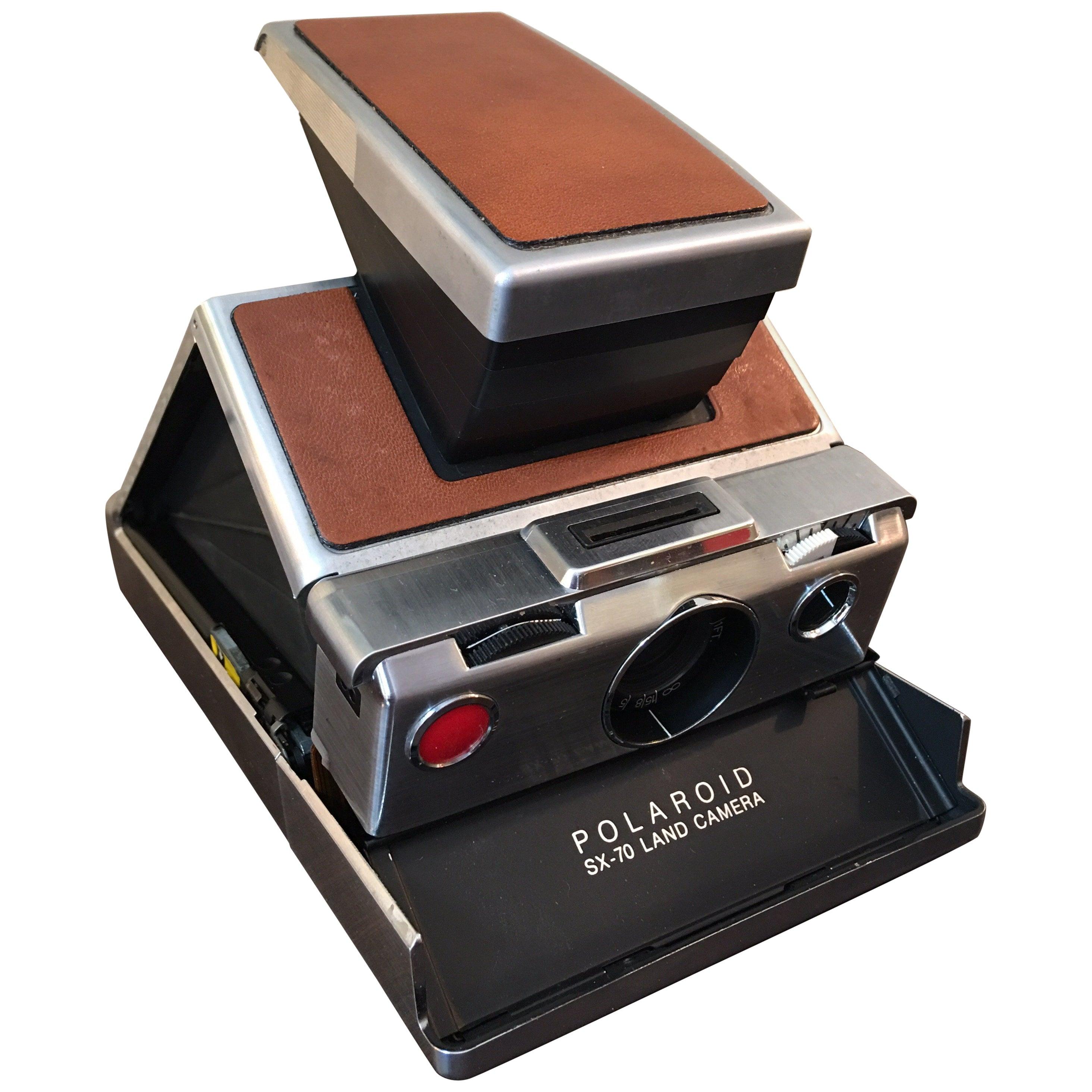 Polaroid Land Camera by Edwin H Land, 1972