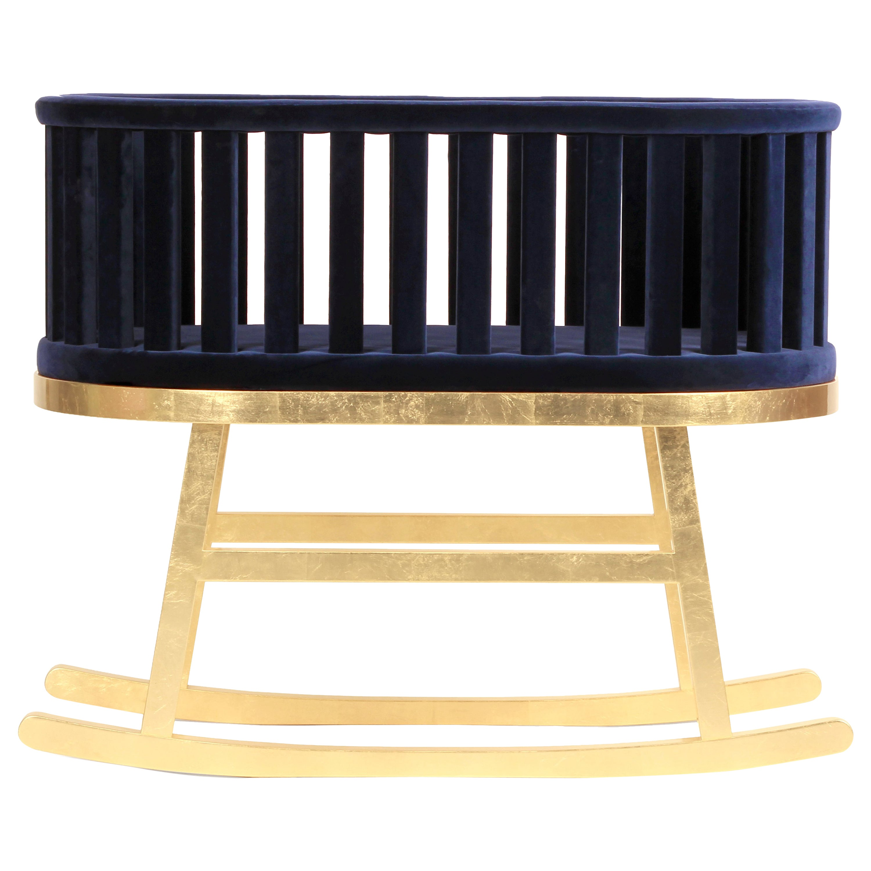 Contemporary Cradle by Royal Stranger