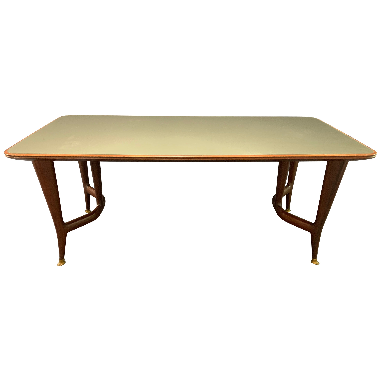Table Florence Knoll Prix amazing italian desk or dining tableguglielmo ulrich