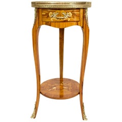 Louis XV Side Tables