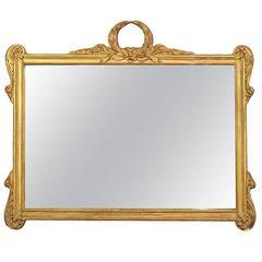 Neoclasical Italian Mirror