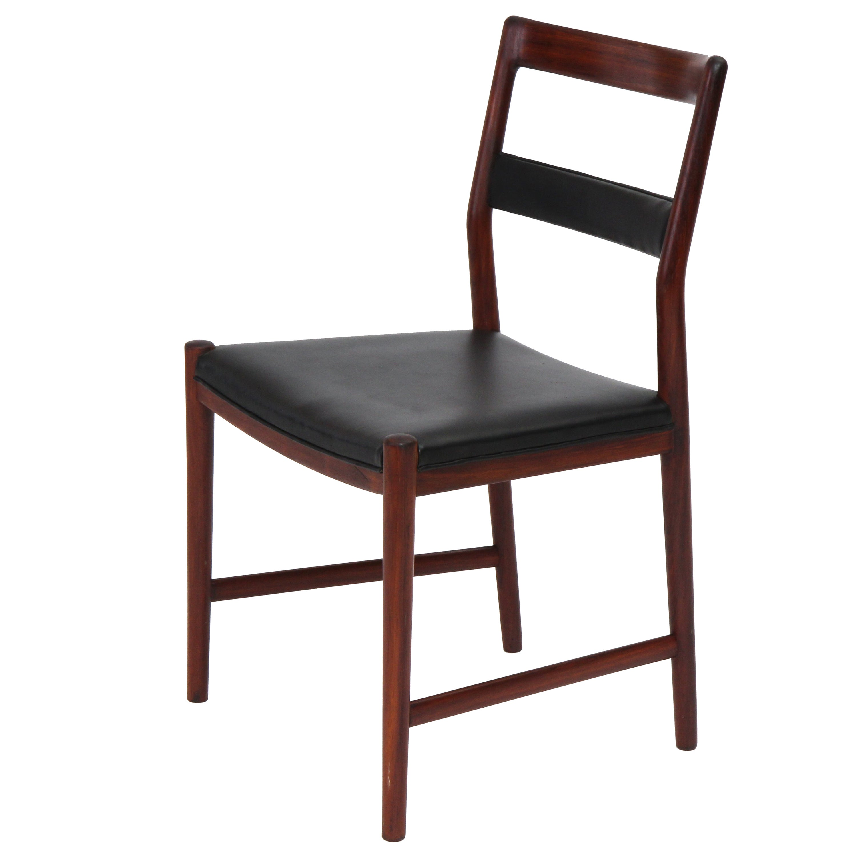 Dining Chair by Helge Vestergaard Jensen