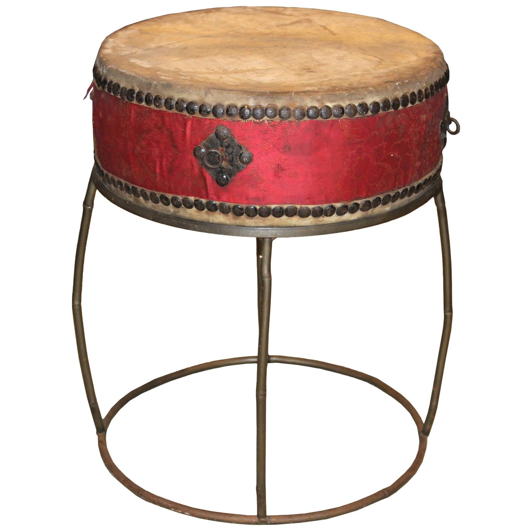 Korean Shaman's Drum