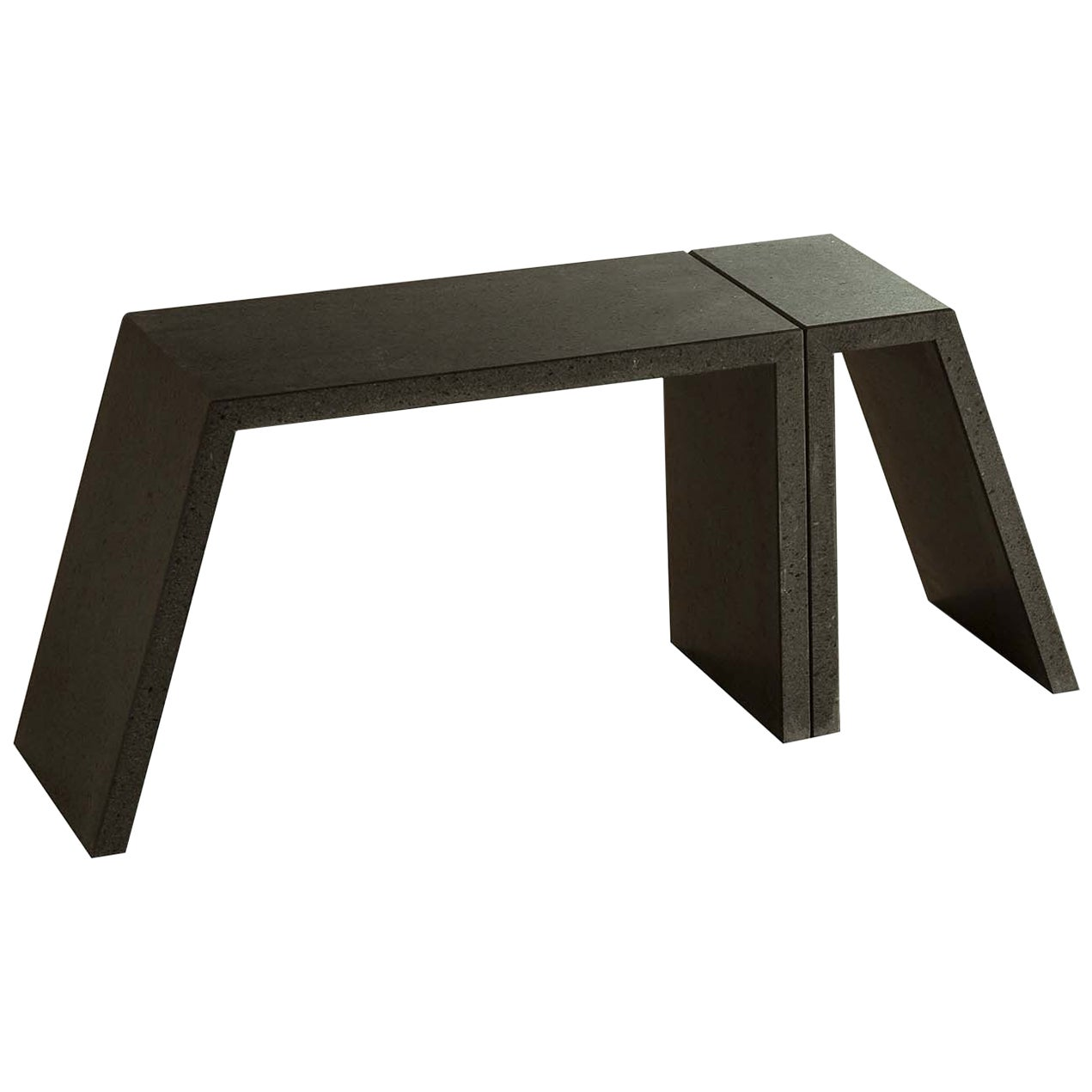 Carlino Coffee Table by Claudia Carlino