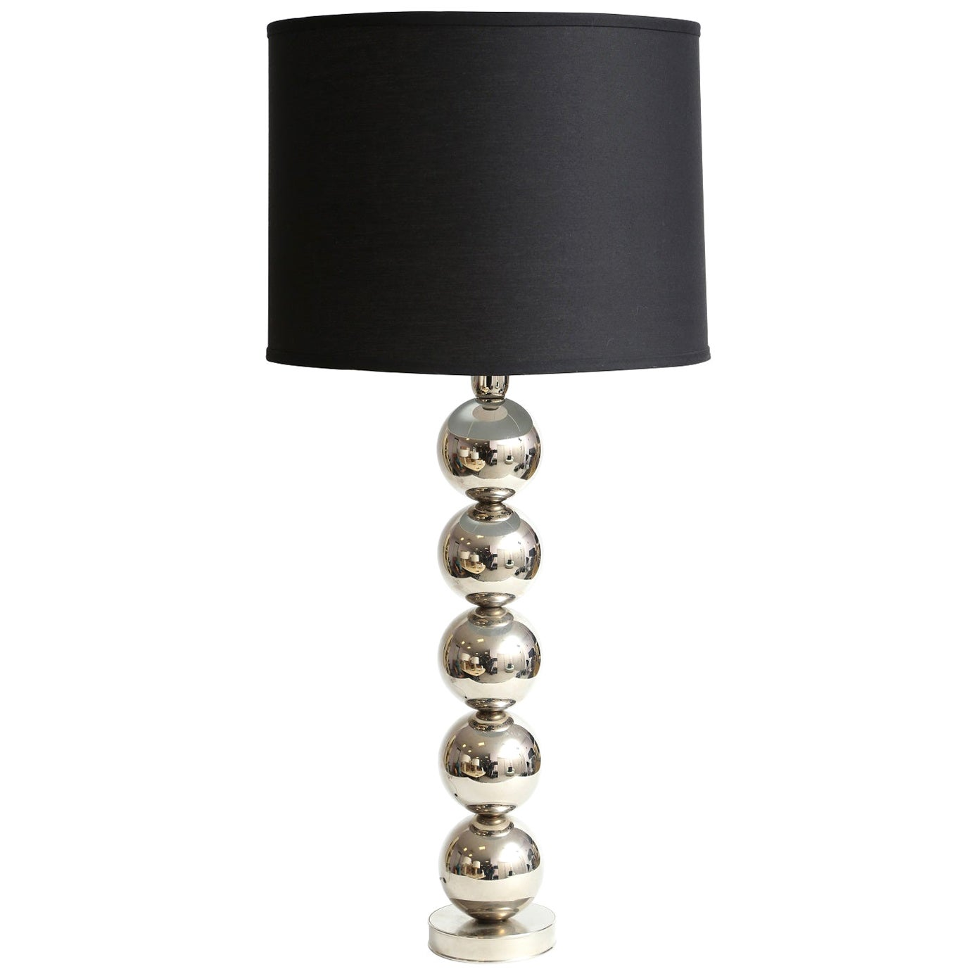 Pianeti Table Lamp by Riviere Italy, Made in Italy