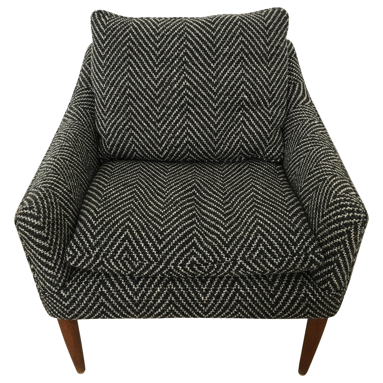 Vintage Hans Olsen Model 800 Lounge Chair