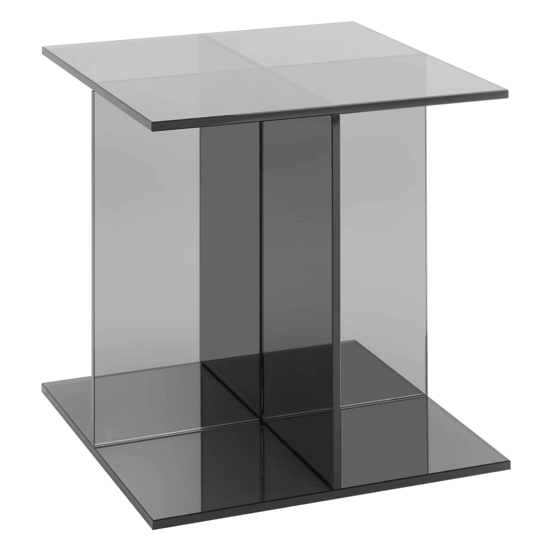 e15 Vier Side Table by Philipp Mainzer