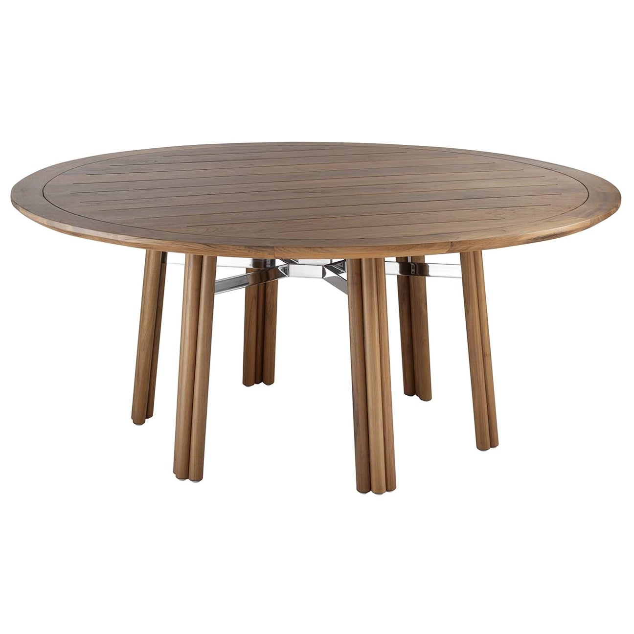 Maxim Round Table by Braid Outdoor
