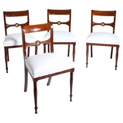 Chairs, Probably Berlin, circa 1825-1830