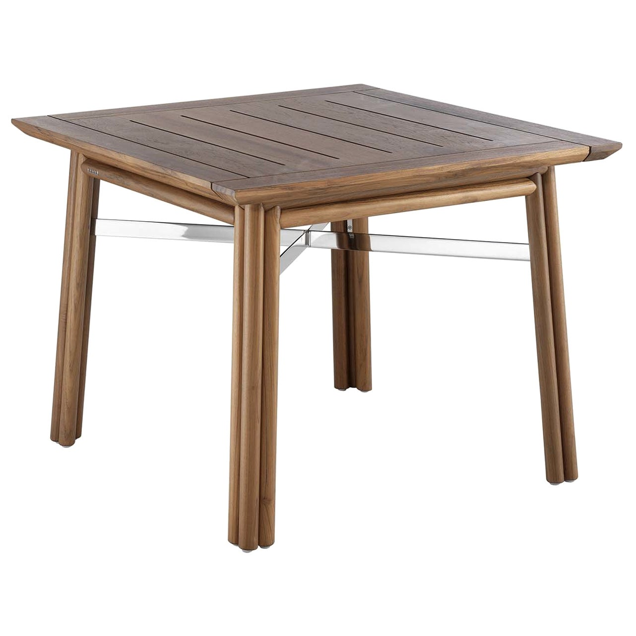 Maxim Square Table by Braid Outdoor