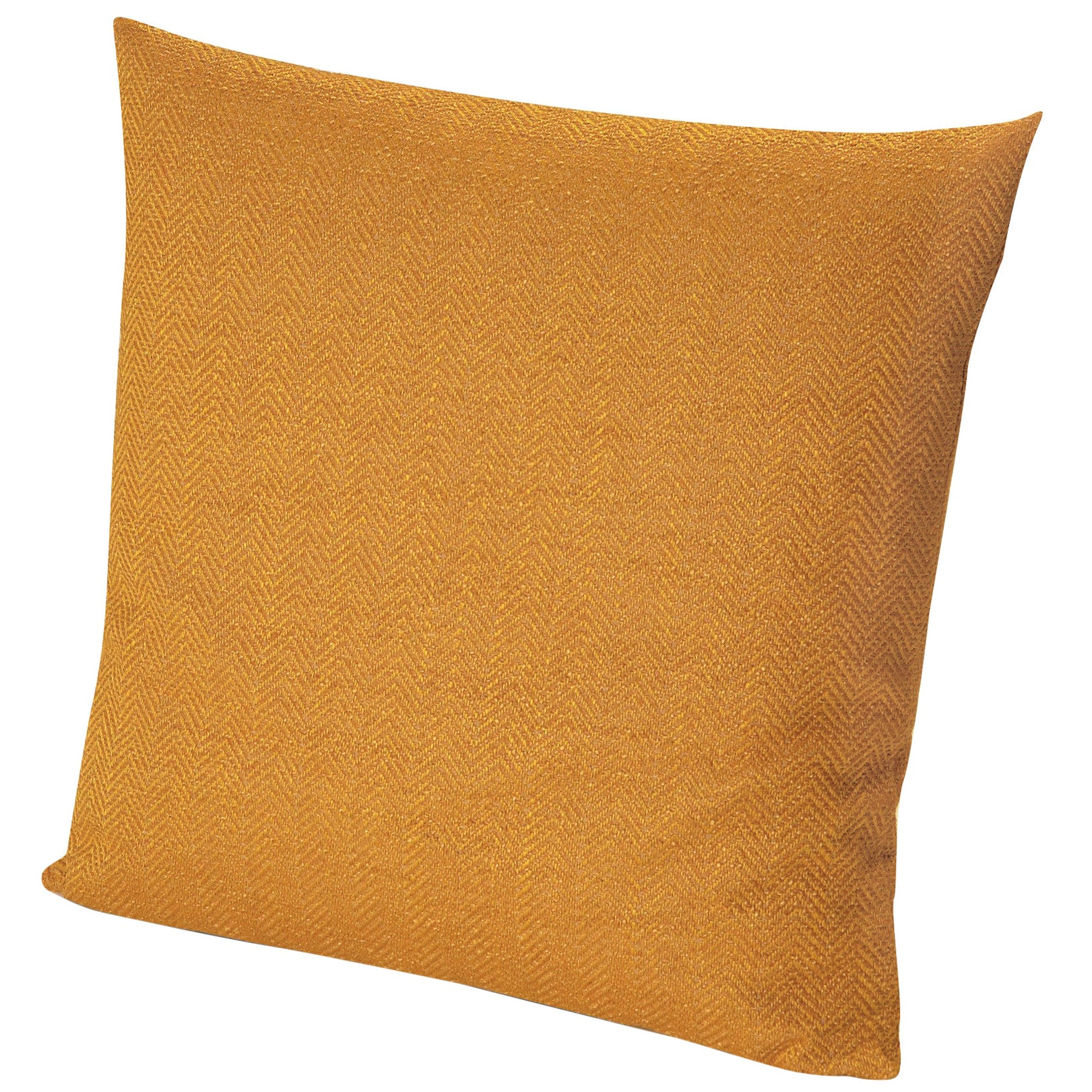 Ojus Small Chevron Yarn-Dyed Cushion by Missoni Home