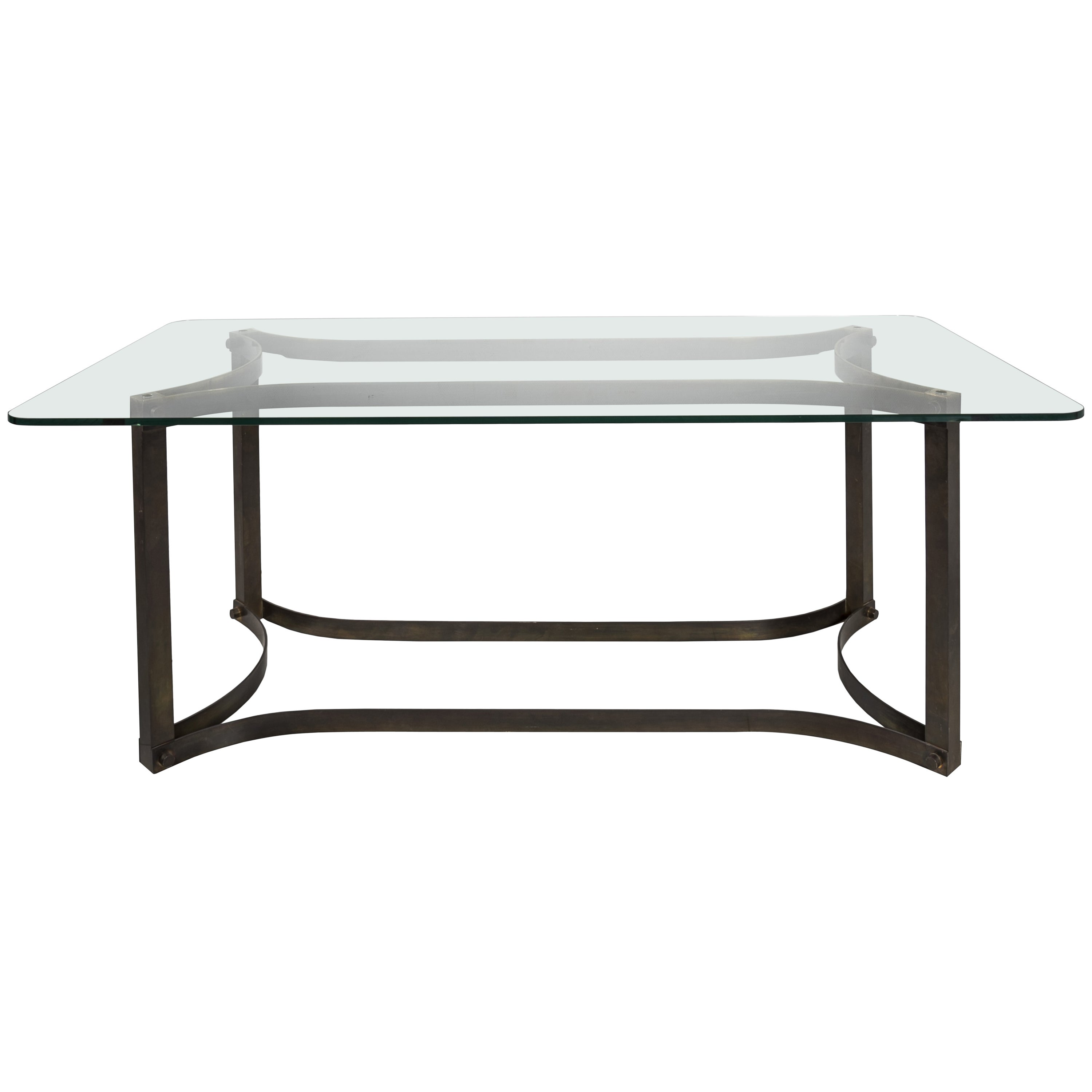 Dining Table in the Style of Allessandro Albrizzi