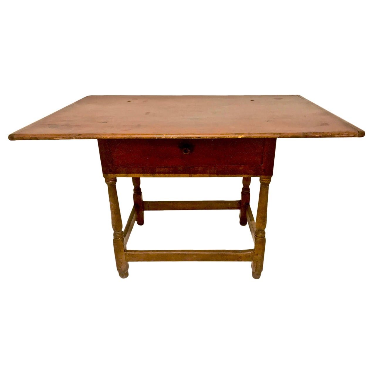 Tavern Table, American, circa 1790-1815