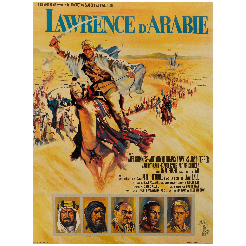 Lawrence of Arabia / Lawrence d' Arabie