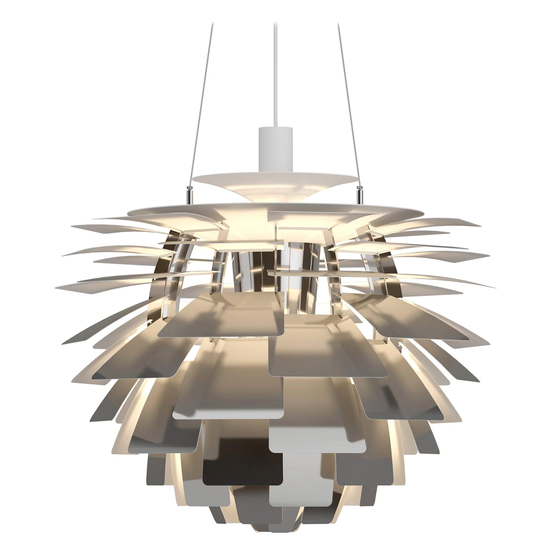 Louis Poulsen Small PH Artichoke Pendant Light by Poul Henningsen
