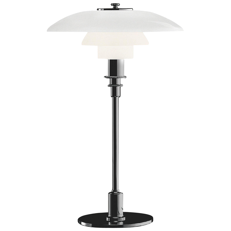 Louis Poulsen PH 3/2 Table Light by Poul Henningsen