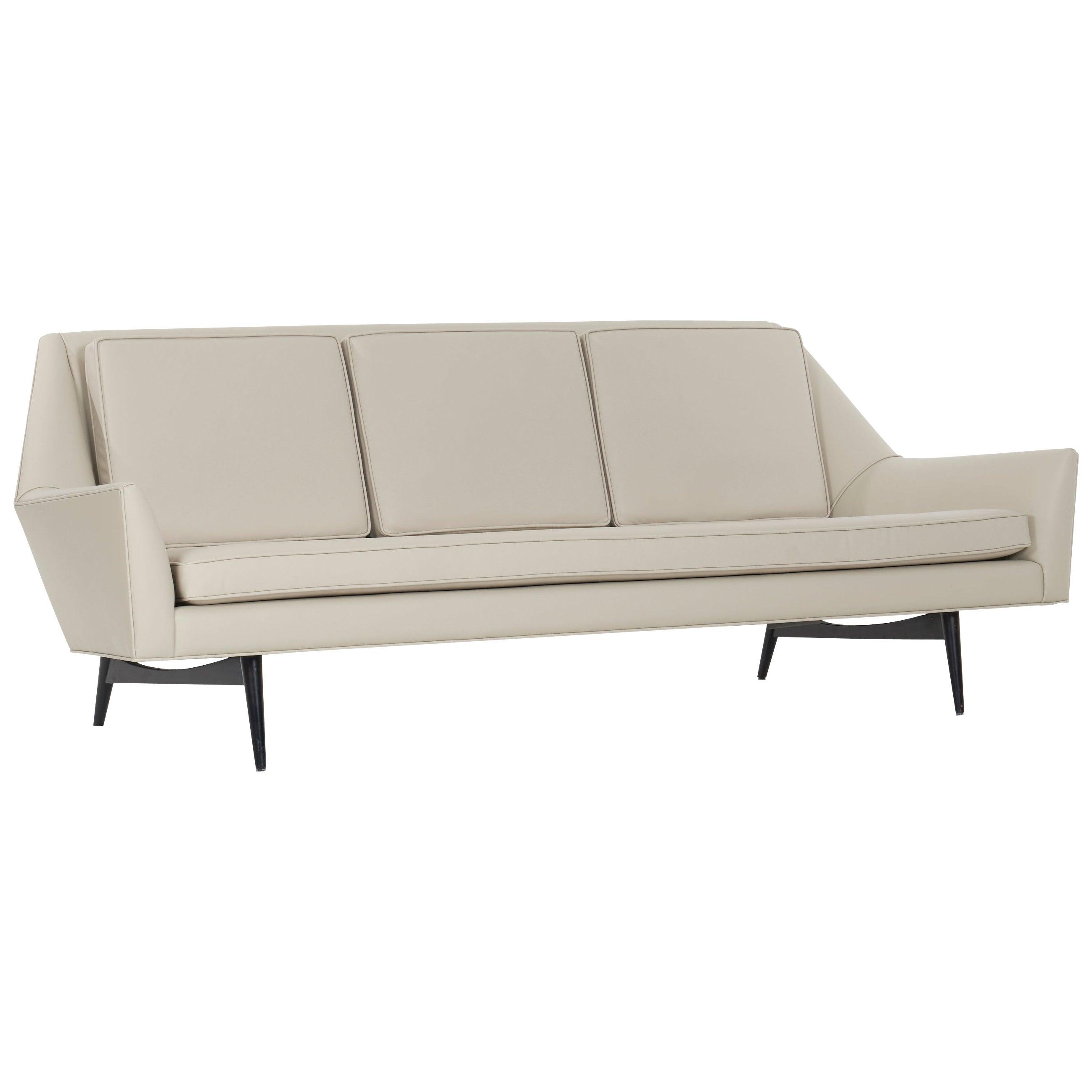 Paul McCobb Origami Sofa