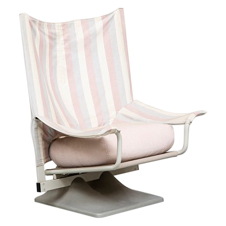 Model AEO, Design by Archizoom Associates, manufactured by Deganello, Cassina