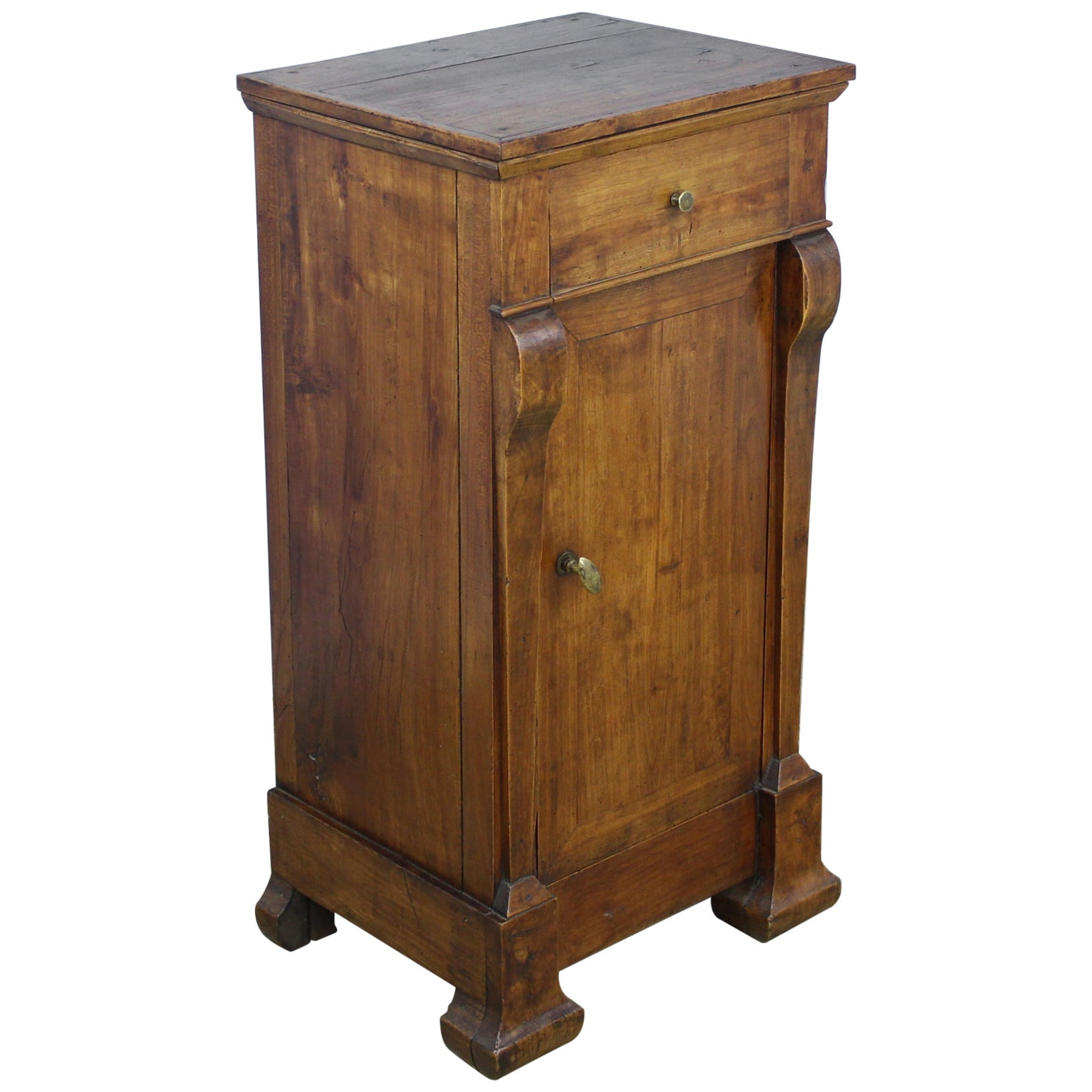 Cherry Empire Side Cabinet