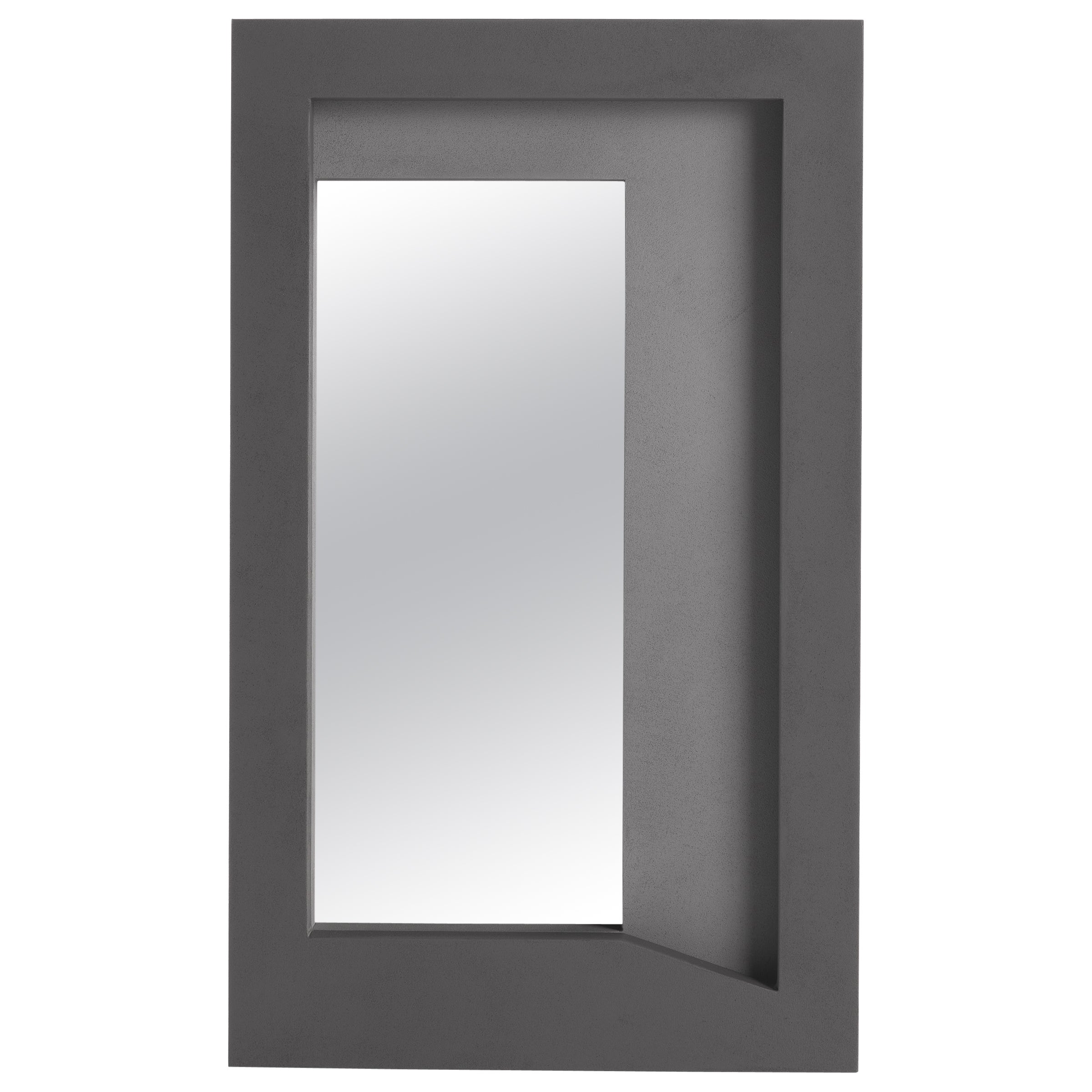 JCP Universe Small Undism Mirror by Gumdesign