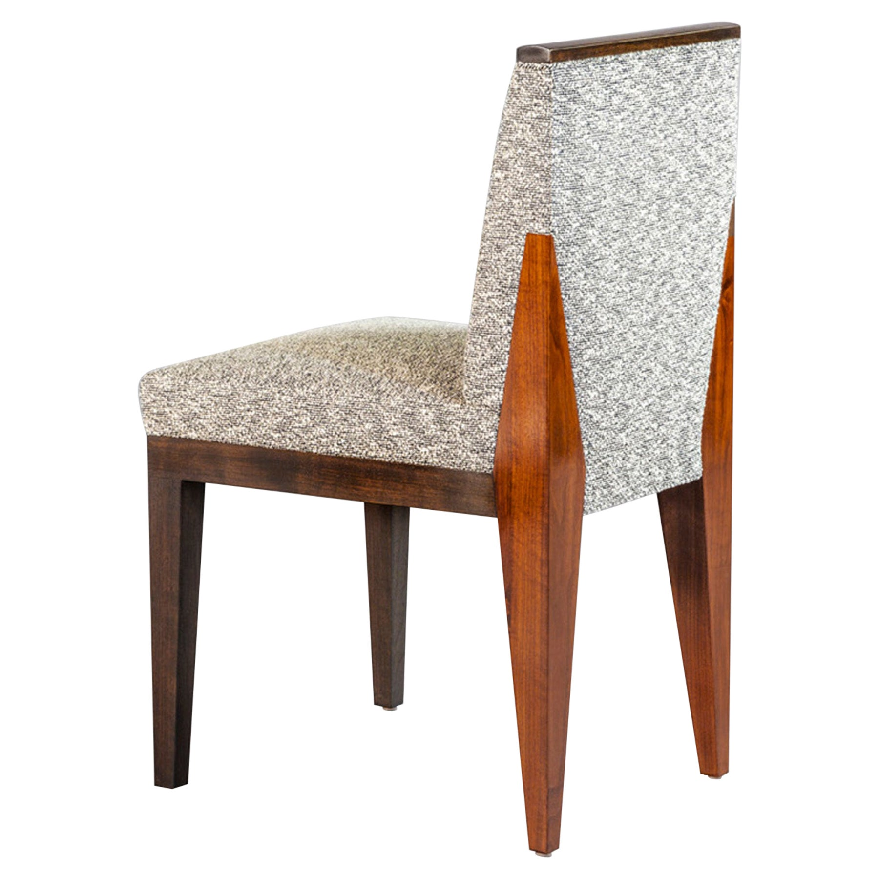 """Lasca"" Dining Chair by Robert Marinelli, edited by BGA, USA, 2019"