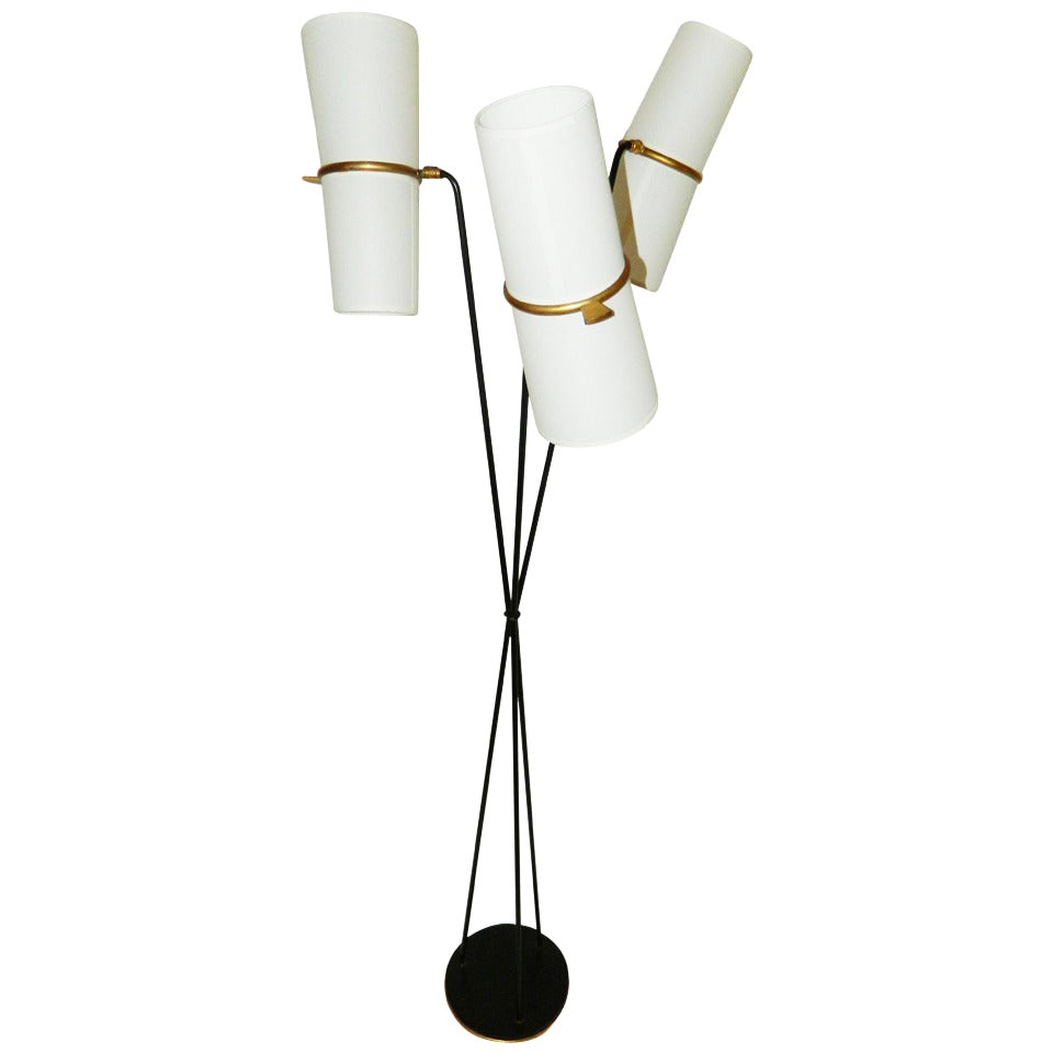 Lunel French Floor Lamp