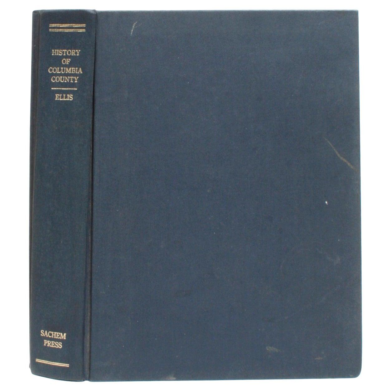 History of Columbia County New York