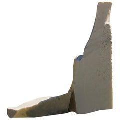 Hanna Eshel Untitled Marble Sculpture