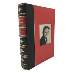 """""""To Kill A Mockingbird"""" Signed by Harper Lee, Thirty-Fifth Anniversary Edition"""