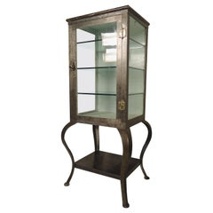Restored Apothecary Cabinet