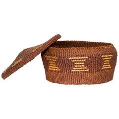 Native American Decorative Objects