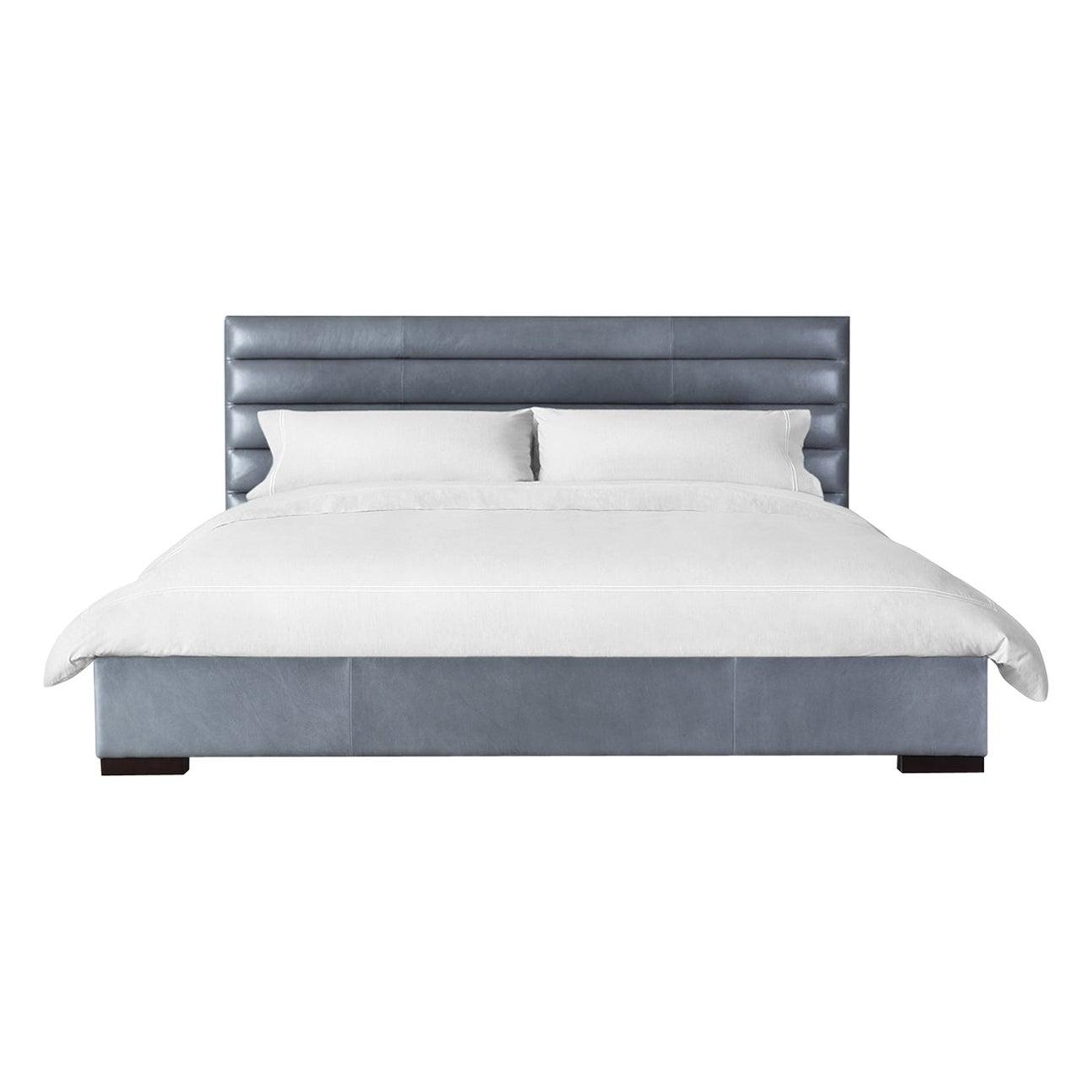 Ben Soleimani Hayworth King Sized Bed