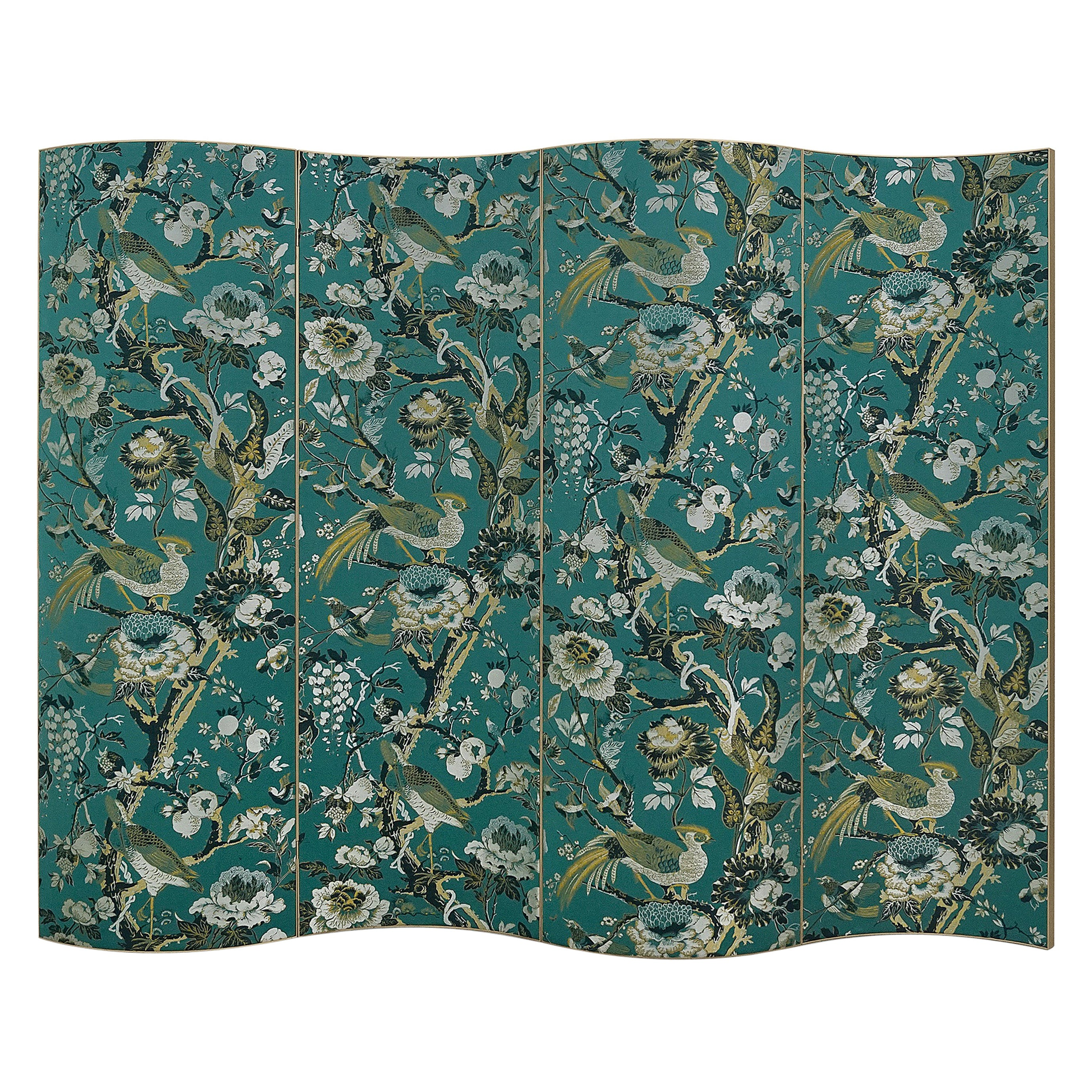 Folding Screen 'Kimono' Room Divider