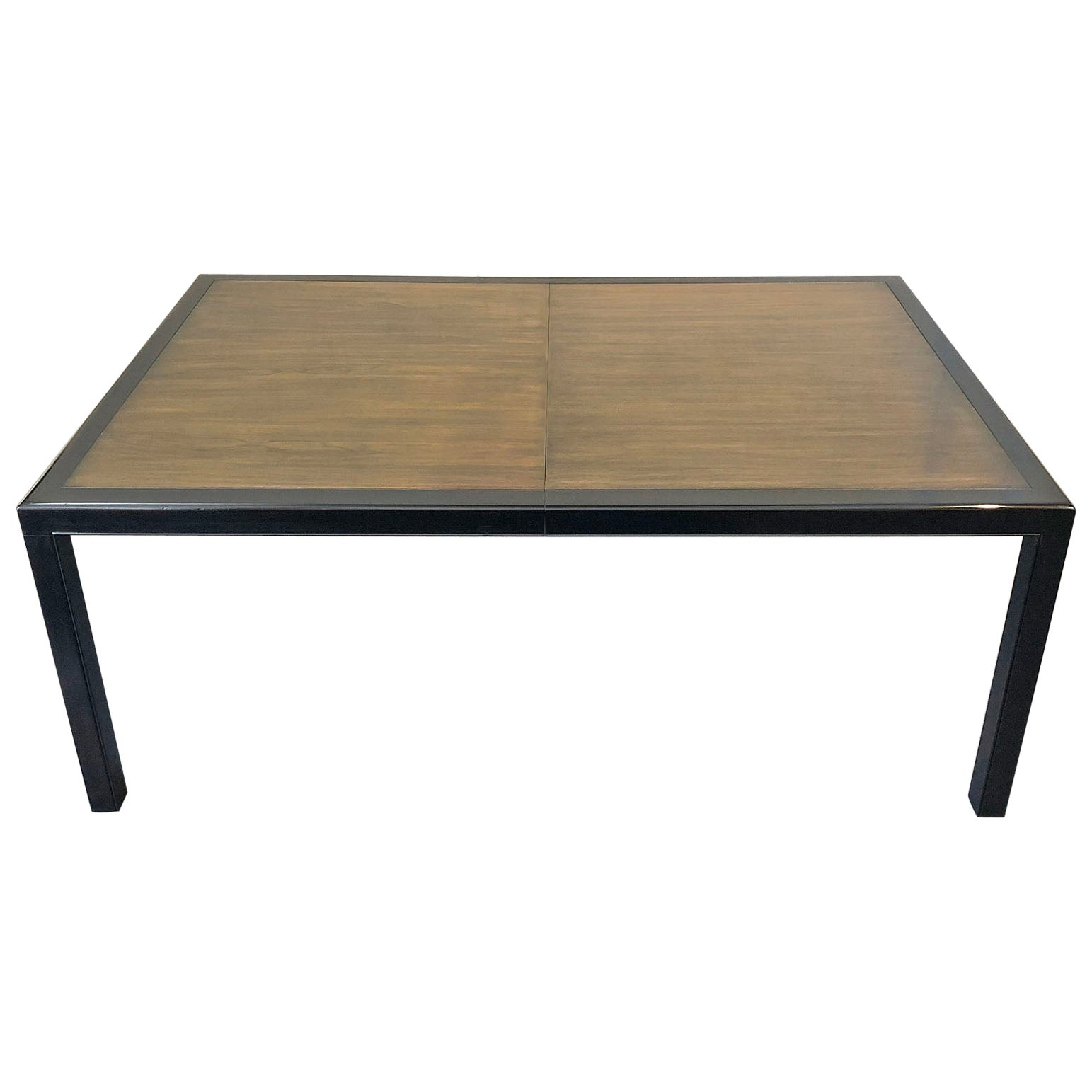 Dining Table by Edward Wormley for Dunbar
