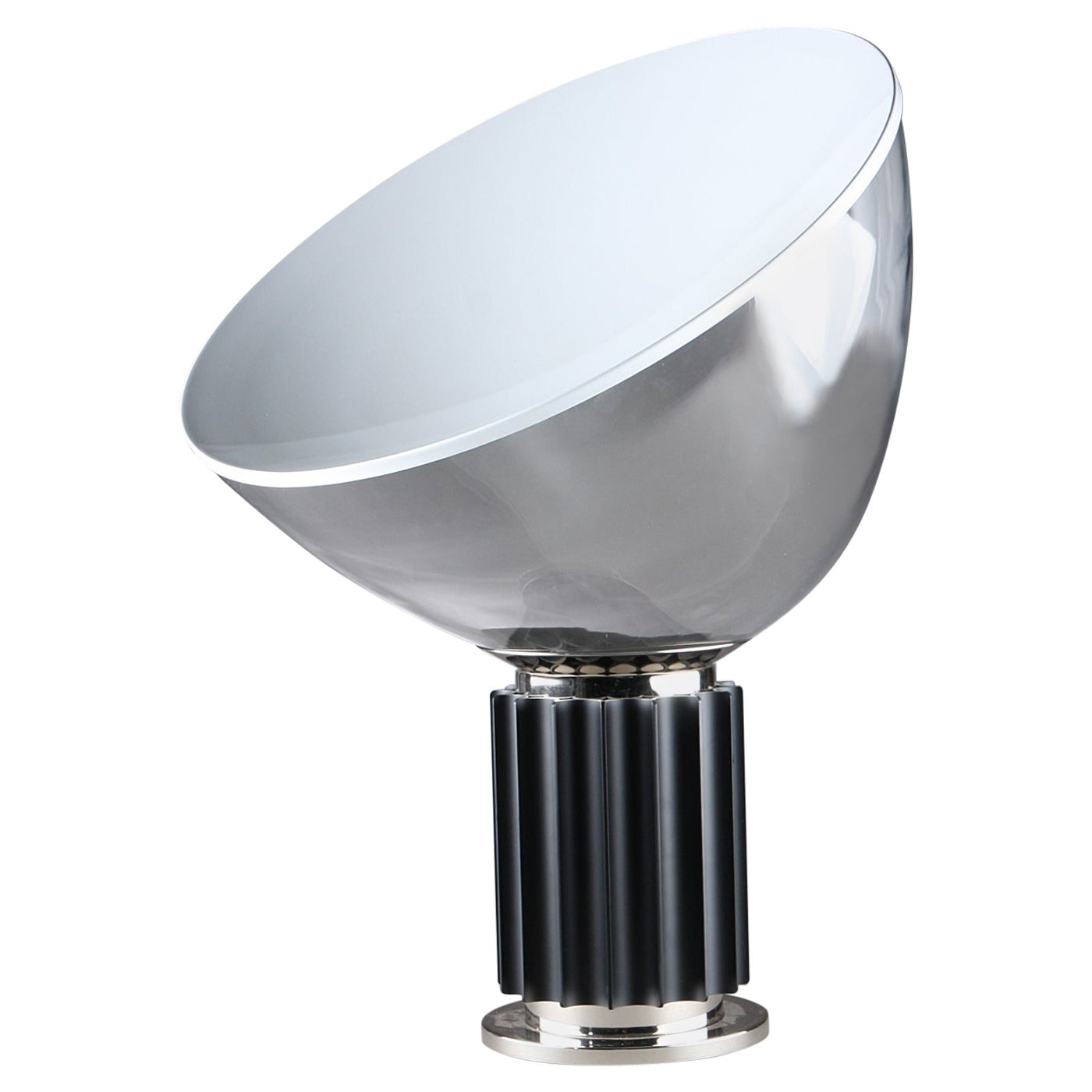 Taccia Table Lamp by Achille and Pier Giacomo Castiglioni for Flos