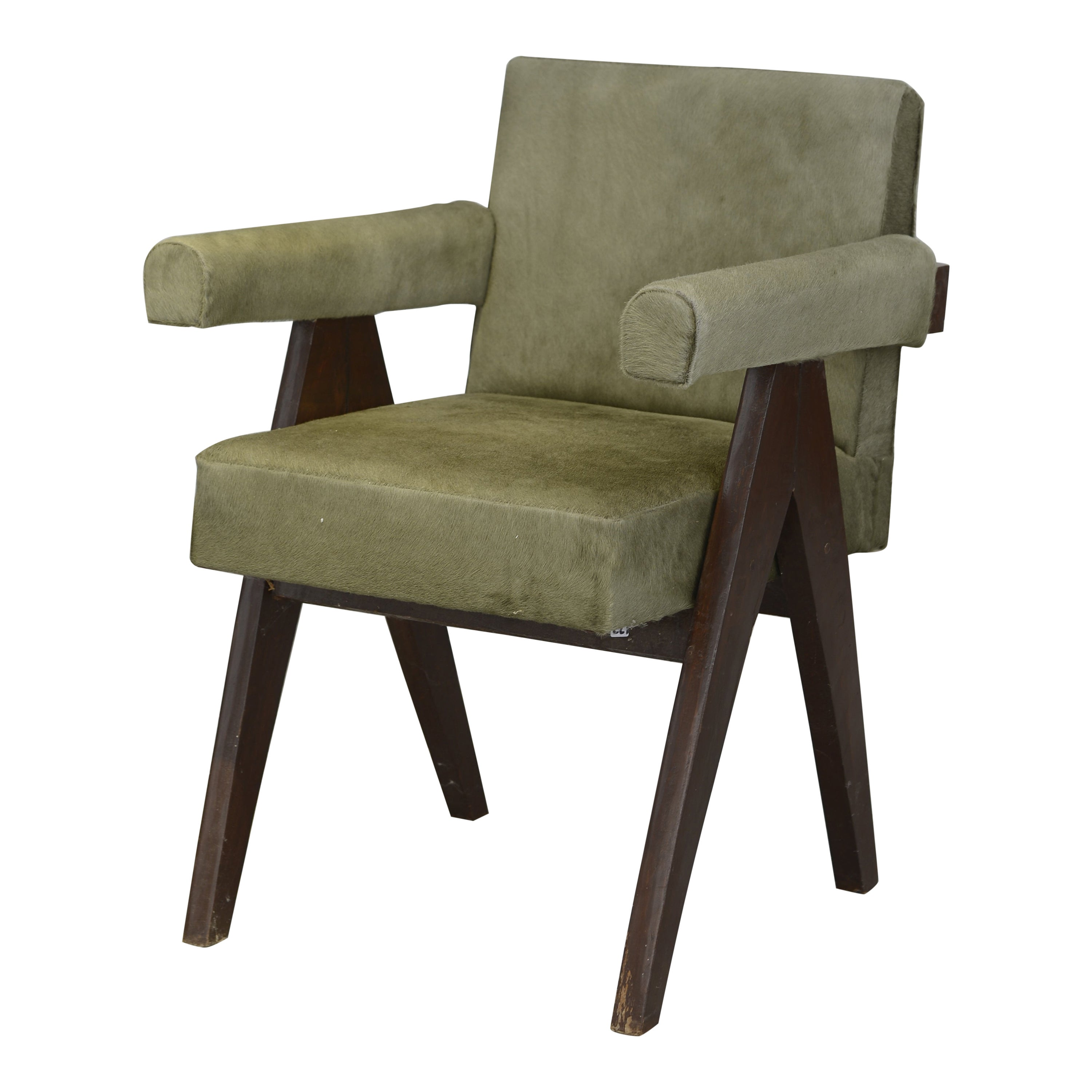 Pierre Jeanneret Committee Chair, PJ-SI-30-C, Authentic