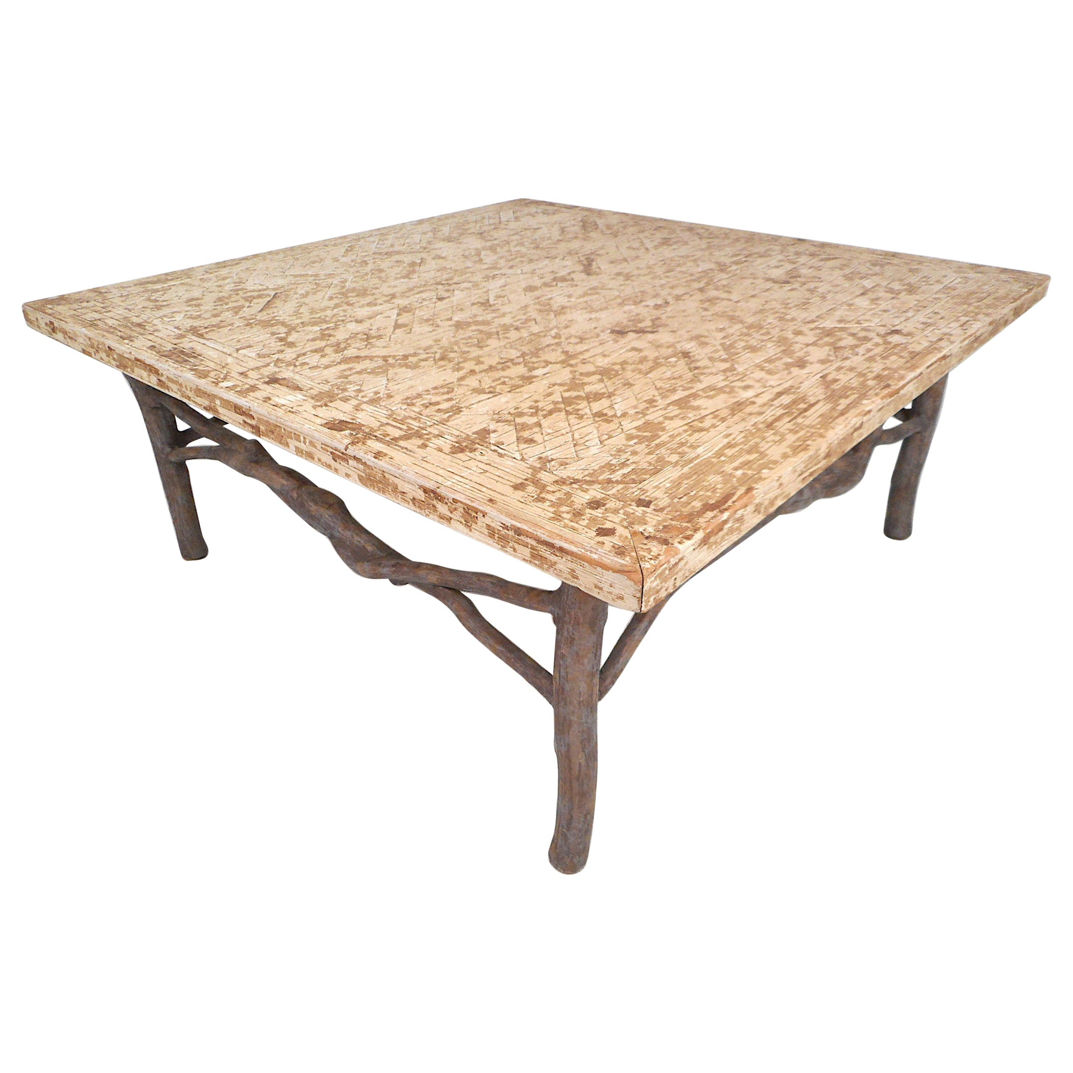 Vintage Coffee or Cocktail Table