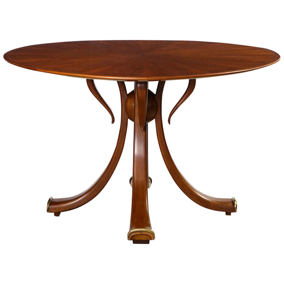 Osvaldo Borsani Table