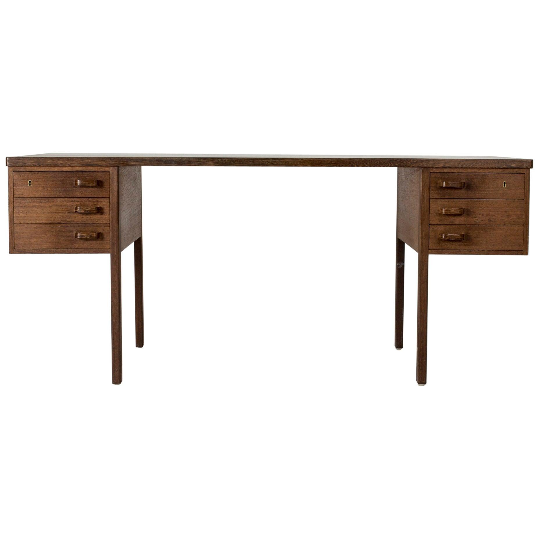 Wenge Desk by Nanna Ditzel