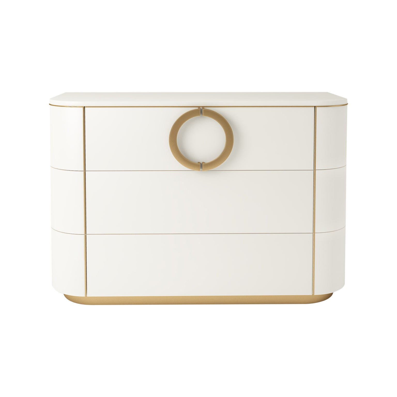 Isabella Costantini, Italy, Maddalena Dresser with Three Drawers