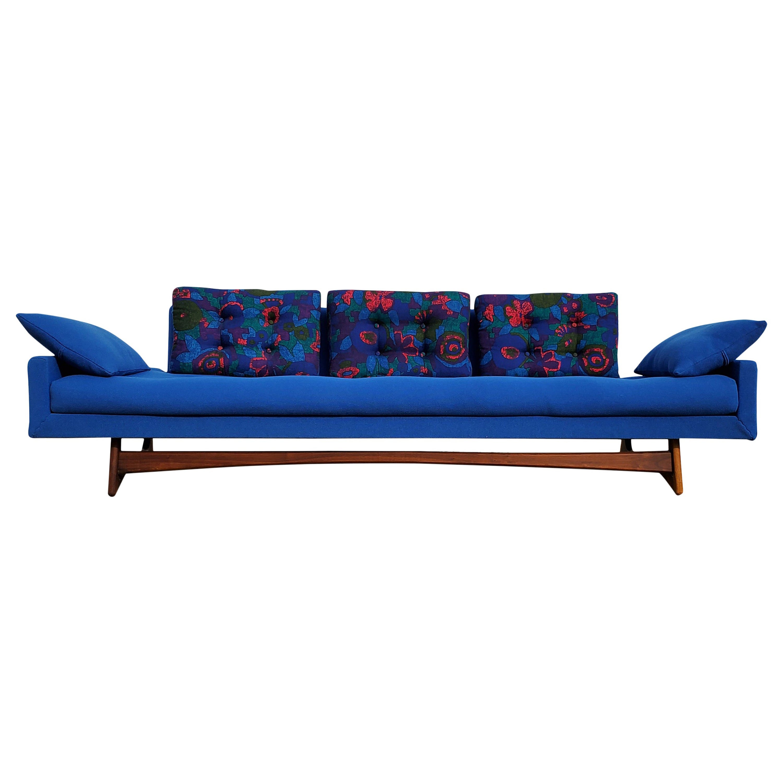 Adrian Pearsall for Craft Associates Gondola Sofa