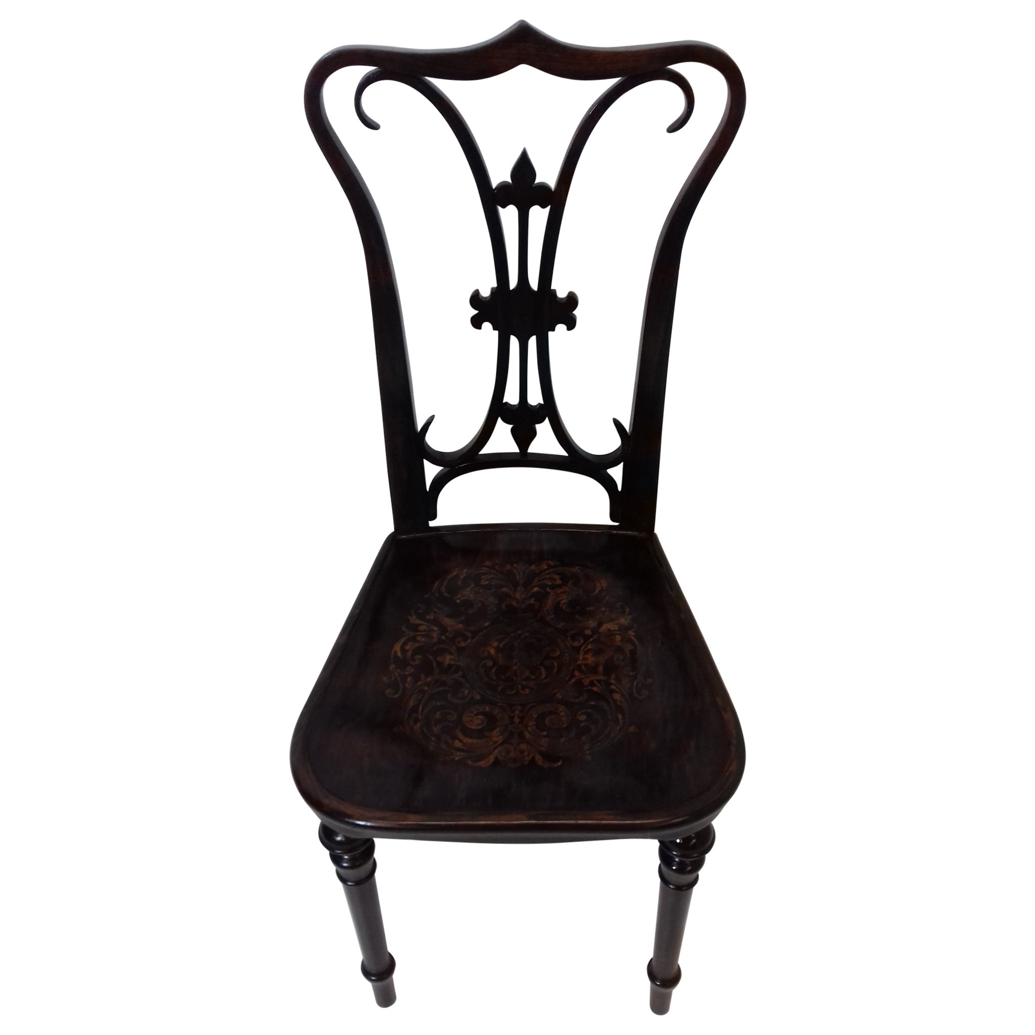 Dining Chair/Thonet, 1880s